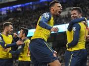 Bóng đá Ngoại hạng Anh - Arsenal: Chiến thắng lạ thường đến phi thường