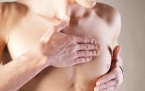 Chuyện lạ - Chàng trai 16 tuổi ngực tiết ra sữa