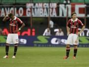 """Bóng đá - Milan đá phạt """"siêu dị"""" và cái kết bất ngờ"""