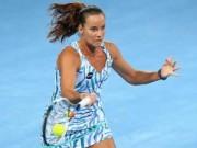 Thể thao - Australian Open ngày 1: 10 lần dự giải mới thắng 1 trận