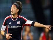 Bóng đá - Lee Nguyễn tiết lộ lý do rời V.League về MLS