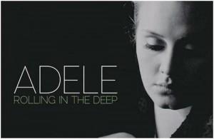 Sao ngoại-sao nội - Hé lộ thông tin về album thứ 3 của Adele