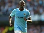 Bóng đá Ngoại hạng Anh - Man City: Hiệu ứng CAN 2015 & nỗi nhớ Yaya Toure
