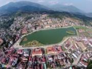 Du lịch - Vẻ đẹp Sapa nhìn từ camera bay