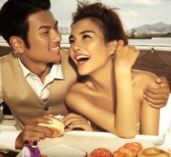 Bạn trẻ - Cuộc sống - Chê chồng giám đốc, vợ cặp bồ với anh bán hoa quả