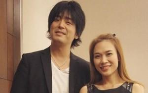 Sao ngoại-sao nội - Mỹ Tâm hợp tác cùng ngôi sao guitar Nhật