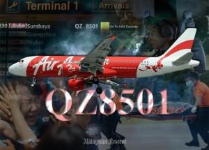 QZ8501: Điều tra viên loại trừ khả năng khủng bố