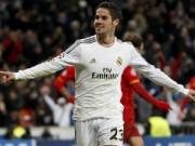 """Bóng đá Tây Ban Nha - Zidane đã tìm ra """"truyền nhân"""" ở Bernabeu"""