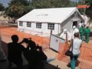 Video An ninh - LHQ tuyên bố Mali đã thoát khỏi đại dịch Ebola