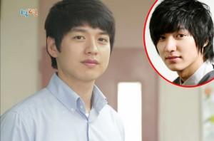 Bạn trẻ - Cuộc sống - Thầy giáo đẹp trai được ví như bản sao Lee Min Ho