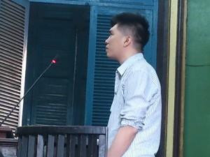An ninh Xã hội - Ghen tuông, đốt nhà hòng sát hại người yêu