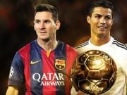 Bóng đá - Hậu QBV: Messi, Ronaldo tiếp tục đua tranh kỷ lục