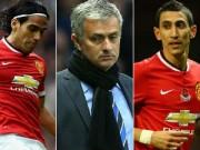 """Tin chuyển nhượng - Tiết lộ: Mourinho từng """"chê"""" Di Maria và Falcao"""