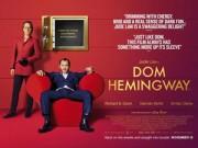 Trailer phim: Dom Hemingway