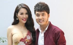 Ca nhạc - MTV - Quế Vân gợi cảm bên dàn mỹ nam Việt