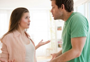 """Bạn trẻ - Cuộc sống - Những câu nói của vợ khiến chồng """"phát điên"""""""