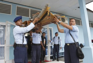 Indonesia không công bố báo cáo sơ bộ về QZ8501