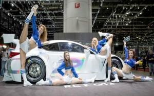 Tư vấn - Top 10 ôtô được kỳ vọng nhất năm 2015