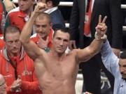 Thể thao - Đã chốt đối thủ nặng ký cho Wladimir Klitschko
