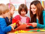 Tin tức Giáo dục - Nuôi dạy và phát triển trẻ mầm non đúng cách