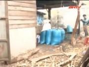 An ninh Kinh tế - Tiêu dùng - Phát hiện cơ sở sản xuất cà phê từ đậu nành, hạt bắp