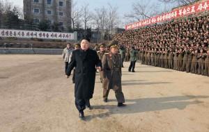 Tin tức trong ngày - Kim Jong-un sẽ có chuyến xuất ngoại đầu tiên tới Nga