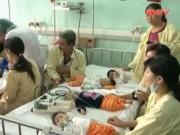 """Bản tin 113 - 13 bệnh viện cam kết """"không để người bệnh nằm ghép"""""""