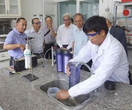 Tin tức trong ngày - TP.HCM: Hàng ngàn hộ dân uống nước bẩn mỗi ngày