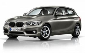 """Tư vấn - BMW 1-Series 2016 trình làng: Nhỏ mà """"chất"""""""