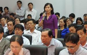 Giáo dục - du học - Bộ trưởng GD-ĐT chốt 10 điểm quan trọng về kỳ thi quốc gia