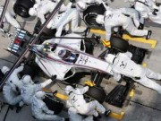 """Đua xe F1 - F1: Ngựa ô Williams mơ """"hóa rồng"""""""