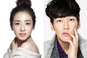 """Dara (2NE1) lấn sân điện ảnh cùng """"trai đẹp"""""""