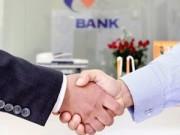 Tài chính - Bất động sản - Sáp nhập ngân hàng: Đâu phải chuyện cưỡng bức
