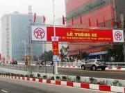 Tin tức trong ngày - Phát hiện sai phạm xây dựng cầu vượt ở Hà Nội
