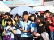 Giáo dục - du học - Kỳ thi quốc gia 2015: Băn khoăn thang điểm 10 hay 20?