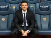 """Bóng đá Tây Ban Nha - Enrique & Barca: Chuyên gia """"tâm lý chiến"""""""
