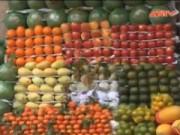 An ninh Kinh tế - Tiêu dùng - Táo Mỹ nhiễm khuẩn chết người có bán ở Việt Nam?