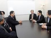 Tài chính - Bất động sản - Việt Nam tham gia chương trình tài chính bao trùm của LHQ