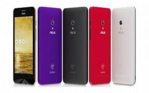 Dế sắp ra lò - Asus Zenfone 5 phiên bản 8GB giảm giá sốc khi lên kệ