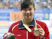 Thể thao - Kình ngư Nguyễn Thị Ánh Viên: Đặt mục tiêu vào tốp 8 Olympic 2016