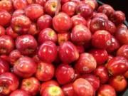 Sức khỏe đời sống - Bộ NNPTNT chính thức thông tin vụ táo Mỹ nhiễm khuẩn