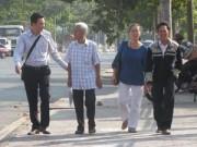Vụ án nổi tiếng - Tiếp nhận hồ sơ xin bào chữa cho Huỳnh Văn Nén