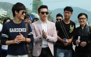 Mặt sau cánh gà - Vietnam Idol, The Voice tuyển sinh khi thiếu giám khảo