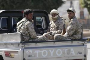 Tổng thống từ chức, Yemen chìm vào hỗn loạn