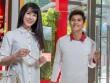 Lâm Vinh Hải và Diệp Lâm Anh bật mí kế hoạch đầu năm