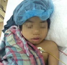 Sức khỏe đời sống - Ghép thận cứu cháu bé 11 tuổi bị suy thận giai đoạn cuối