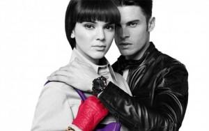 Thời trang - Kendall Jenner thành nàng thơ của Karl Lagerfeld