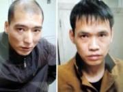 An ninh Xã hội - Bắt 2 người Trung Quốc lừa đảo tiền tỉ