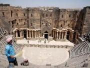 Điểm du lịch - Những kiến trúc nổi tiếng không còn cơ hội chiêm ngưỡng