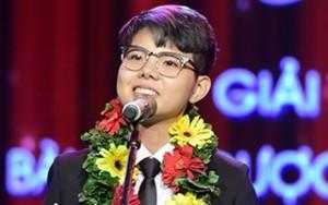 """Ca nhạc - MTV - Vũ Cát Tường """"đại thắng"""" ở Bài hát Việt 2014"""